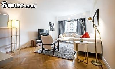 Living Room, 10 Park Ave, 1