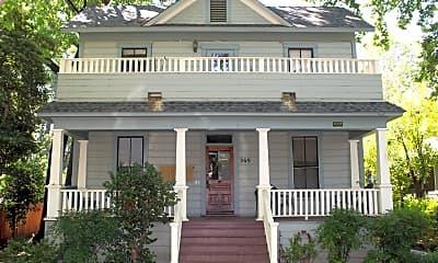 Building, 369 E 4th St, 0