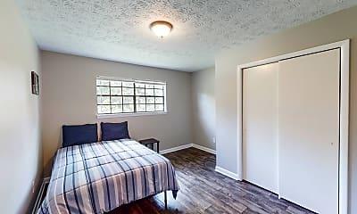 Bedroom, Room for Rent - Riverdale Home, 0