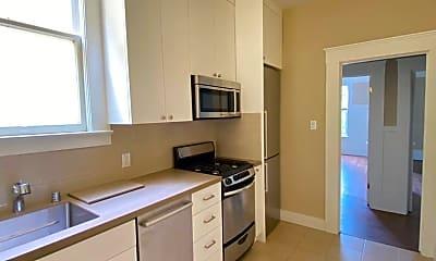 Kitchen, 2338 Pine St, 0