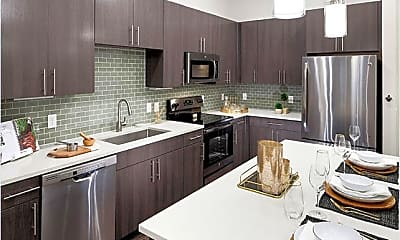 Kitchen, 600 Harrold St, 2
