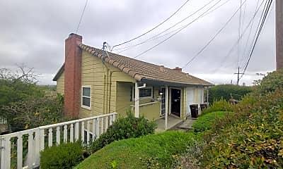 Building, 1474 Highland Blvd, 0