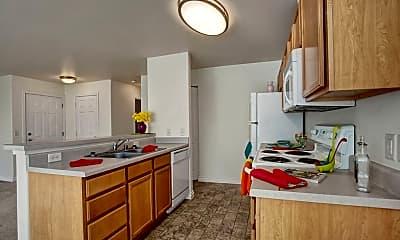 Lions Gate Apartment, 0