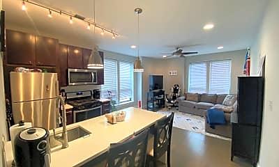 Kitchen, 2459 S Washtenaw Ave., 1