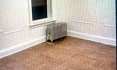 Living Room, 491 E 94th St, 0