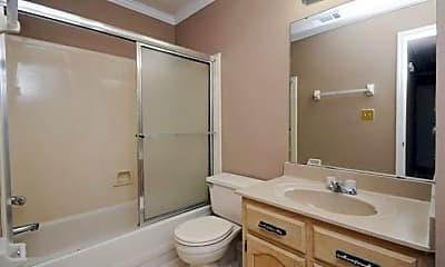 Bathroom, 2211 Lake Springs Ln, 2