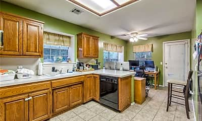 Kitchen, S Date Ave, 1