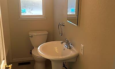 Bathroom, 2524 Grove Way, 2