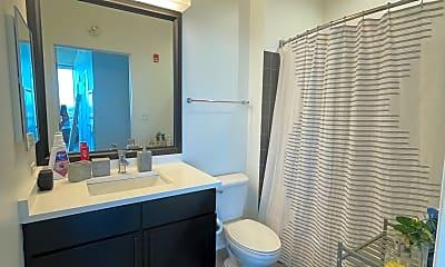 Bathroom, 1401 S State Street #1415, 0