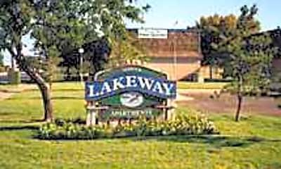 Lubbock Lakeway, 1
