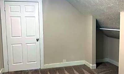 Bedroom, 2727 P St, 2
