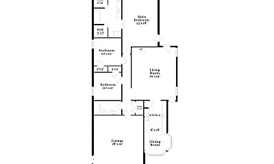 4047 Cat Tail Dr, 1