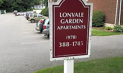 Lonvale Garden Apartments, 1