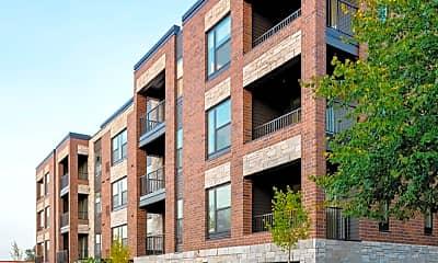 Building, Elements of Linden Hills, 0