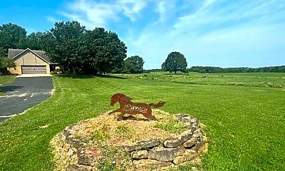 Community Signage, 3599 N Farm Rd, 0
