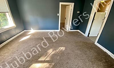 Bedroom, 1407 Victoria St, 0