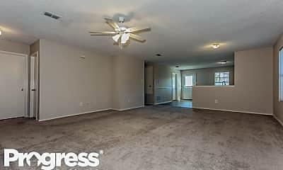 Living Room, 918 Anvil Creek Dr, 1