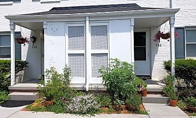 Building, 153 Peyton St, 1