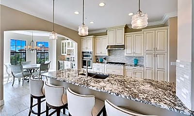 Kitchen, 16452 Carrara Way 9-302, 1