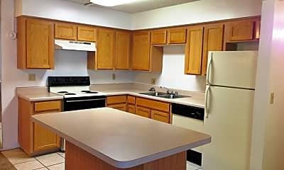 Kitchen, Sierra Pointe, 0