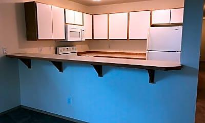 Kitchen, 3017 W Marine View Dr, 1