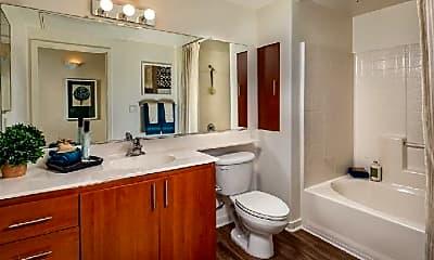 Bathroom, 44 N Madison Ave, 0