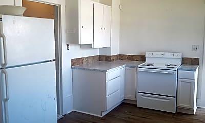 Kitchen, 387 N University Ave, 2