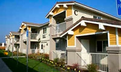 Zaninovich Apartments, 2
