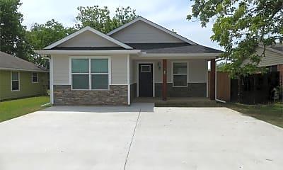 Building, 818 N Throckmorton St, 0