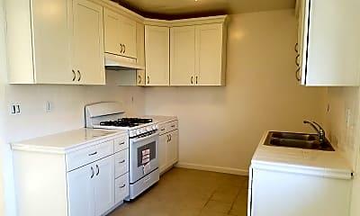 Kitchen, 1145 N West St, 0
