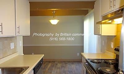 Kitchen, 2807 H St, 1