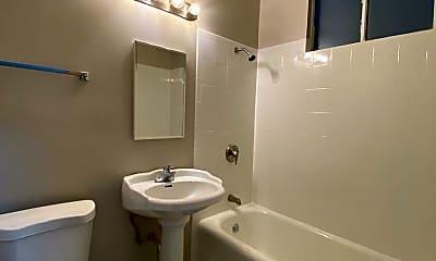 Bathroom, 777 Haight St, 2