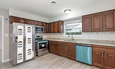 Kitchen, 4412 Cambria St, 1