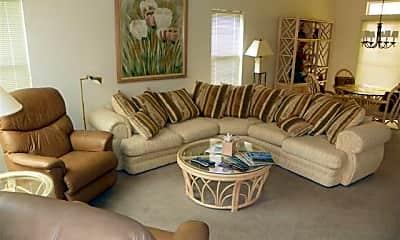 Living Room, 13635 W Utica Dr, 1