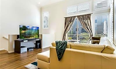 Bedroom, 5439 Strand 101, 1