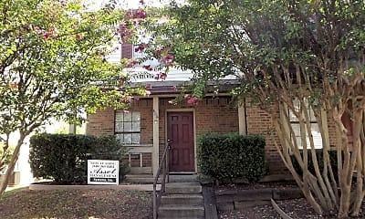 Building, 606 W Collins St, 0