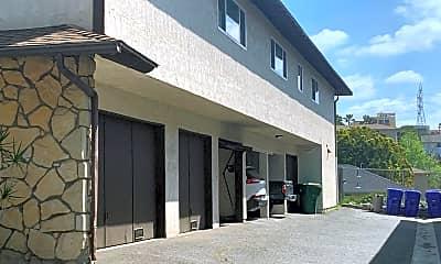Building, 2156 Via Camino Verde, 2
