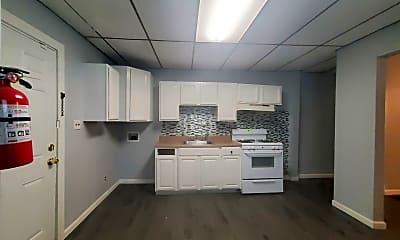 Kitchen, 17 E Federal St, 1