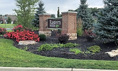 The Apartments At Eastern Woods, 1