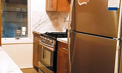 Kitchen, 3423 Avenue K, 1