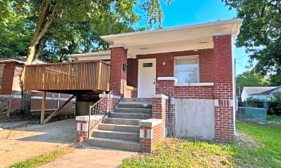 Building, 1047 E Loren St, 0