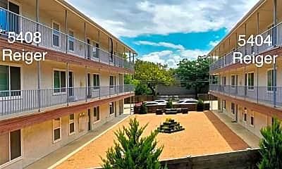 Building, 5404 Reiger Ave 204, 1