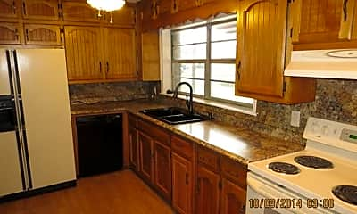 Kitchen, 1623 Coleman Rd, 0