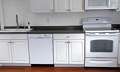 Kitchen, 25 Park St, 1
