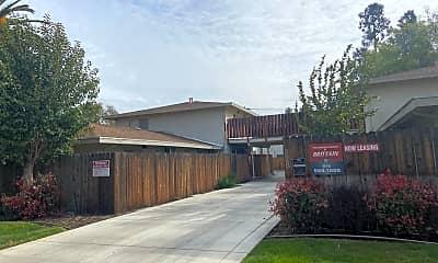 Building, 828 D St, 2