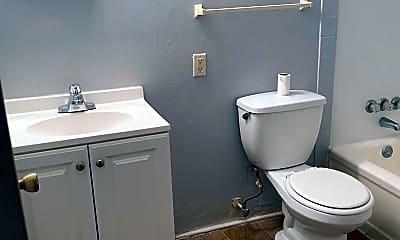Bathroom, 7202 E 87th Terrace, 2