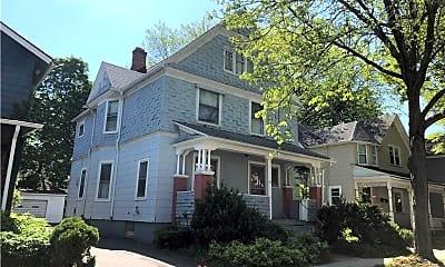 Building, 26 Edmonds St, 2