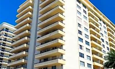 Building, 9511 Collins Ave, 0
