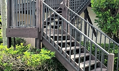 Patio / Deck, 5308 Treetops Dr, 0