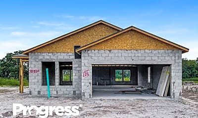 Building, 35320 White Water Lily Way, 0